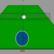 3d настольный теннис