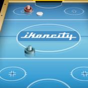 аэрохоккей Ikoncity