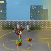 Афро баскетбол