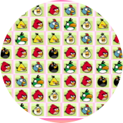 Angry birds Пары
