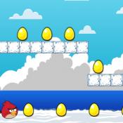 Angry birds Платформер