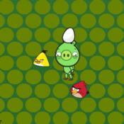 Angry birds Приквел