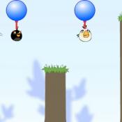 Angry birds Воздушные шарики