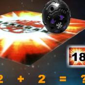 Бакуган арифметика