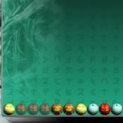 Бакуган магические шары