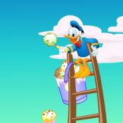 Башни Дональда из мороженого