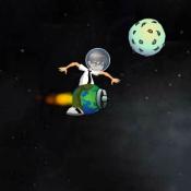 Бен 10 битва в космосе