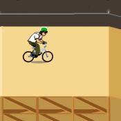 Бен 10 Велосипедист