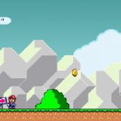 Бесплатный Супер Марио