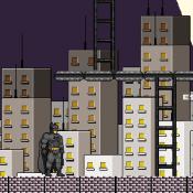 Бэтмен Ночной побег