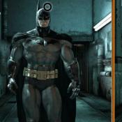 Бэтмен Заметь отличия