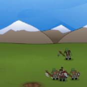 Битва за Гондор
