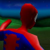 Человек Паук Битва 3D