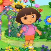 Даша Мой сад