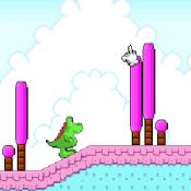 Динозавр сластена