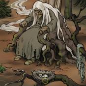 Дитя ведьмы