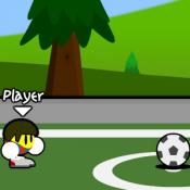 Эмо футбол