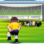 FIFA футбол 1 на 1