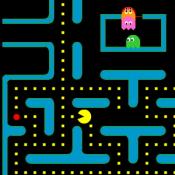 Флеш Pacman