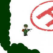 Флеш пехотинец