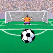Футбол с Микки