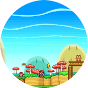 Голодный Марио