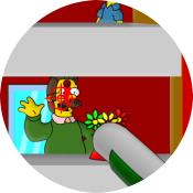 Гомер убийца 4