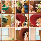 История игрушек пазл 2