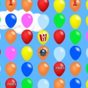 Хлопни шарики 3