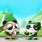 Китайская Кунгфу Панда