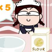 Королева кухни