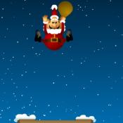 Косой Санта