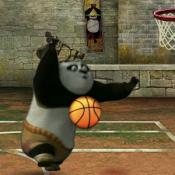 Кунгфу Панда Баскетбол