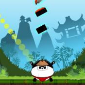 Кунгфу Панда самурай