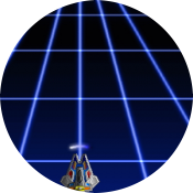 Лазерный страйкер