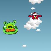 Лети птичка