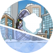 Лыжные маньяки