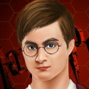 Макияж Гарри Поттера 2