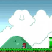 Марио арена