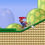 Марио BMX