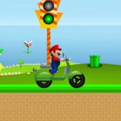 Марио гонщик 2