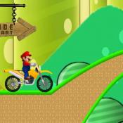 Марио гонщик 3