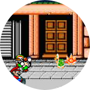 Марио картинг