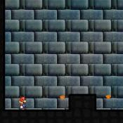 Марио кристальная пещера