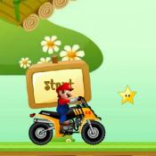 Марио квадроцикл