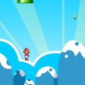 Марио нулевая гравитация