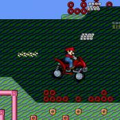 Марио против Купы