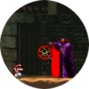 Mario remix boss