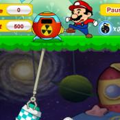 Марио шахтер