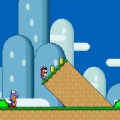Mario town